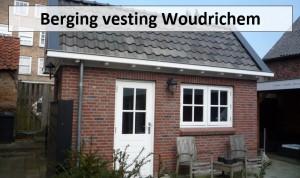Berging Woudrichem